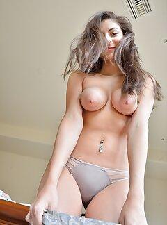 amateur women in their panties masturbating