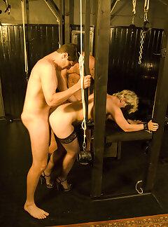 free pics of female slave training amateurs