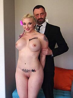 perfect tits amateur women
